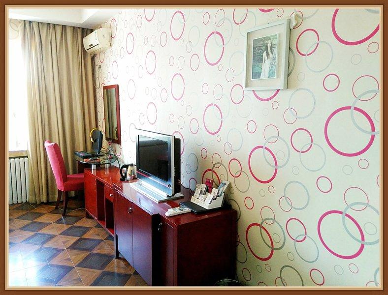 乌鲁木齐多客快捷酒店预订美食空中系统图片