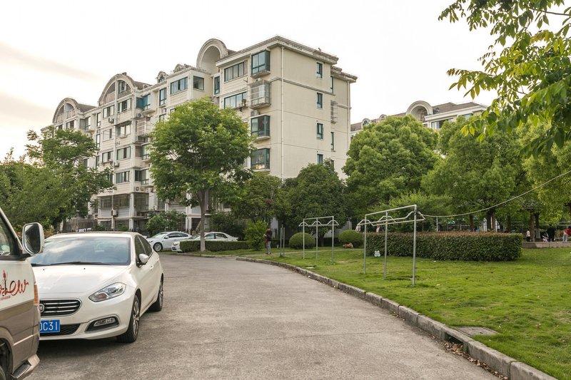 上海自游族义普通公寓