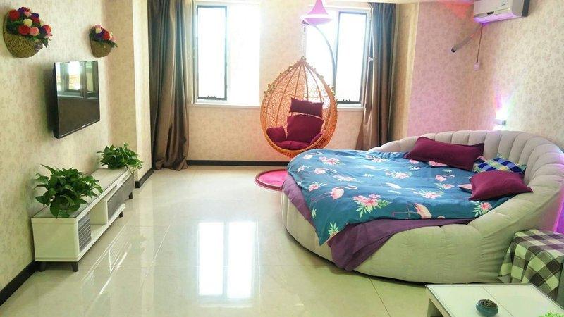 沈阳广告荡漾酒店式公寓男士情趣水床v广告用语图片