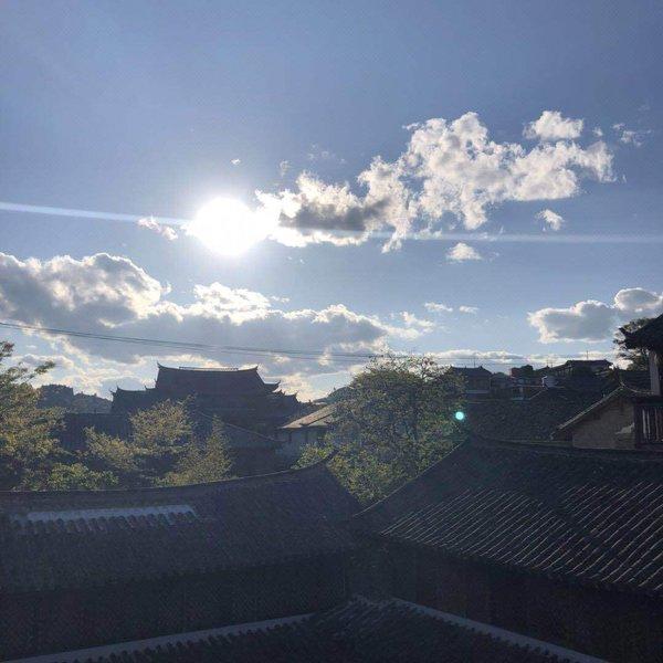 花筑常州光隐设计师酒店丽江家庭影院装修设计图片