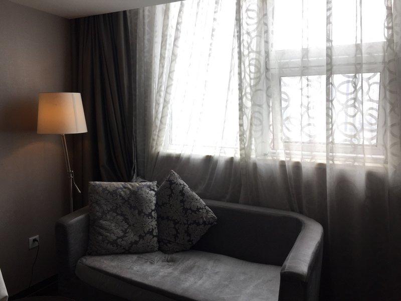 水晶桔子酒店(兰州新街口店)南京情趣内衣的店图片