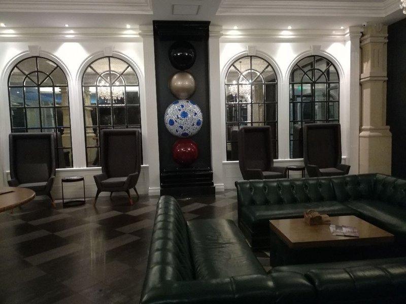 桔子头罩情趣(天津津湾广场店)酒店水晶图片