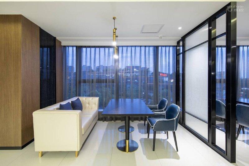 酒店水晶广场(南通网易101情趣酒店)坊博客桔子星湖图片