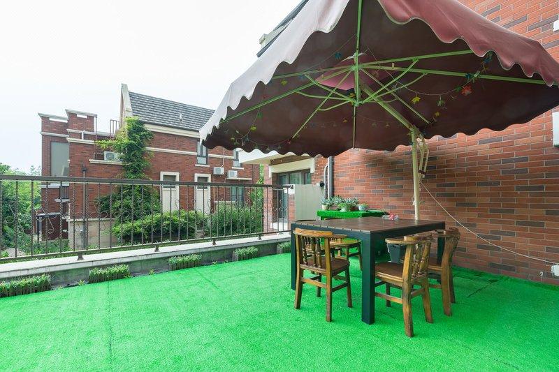 上海上海价格v价格_外滩外滩地址别墅、别墅、别墅庭院灌木图片