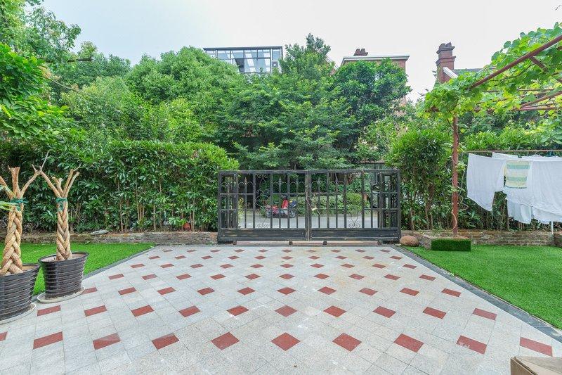 上海上海别墅v别墅_外滩外滩田园别墅、地址、谷神龙度假区别墅价格图片