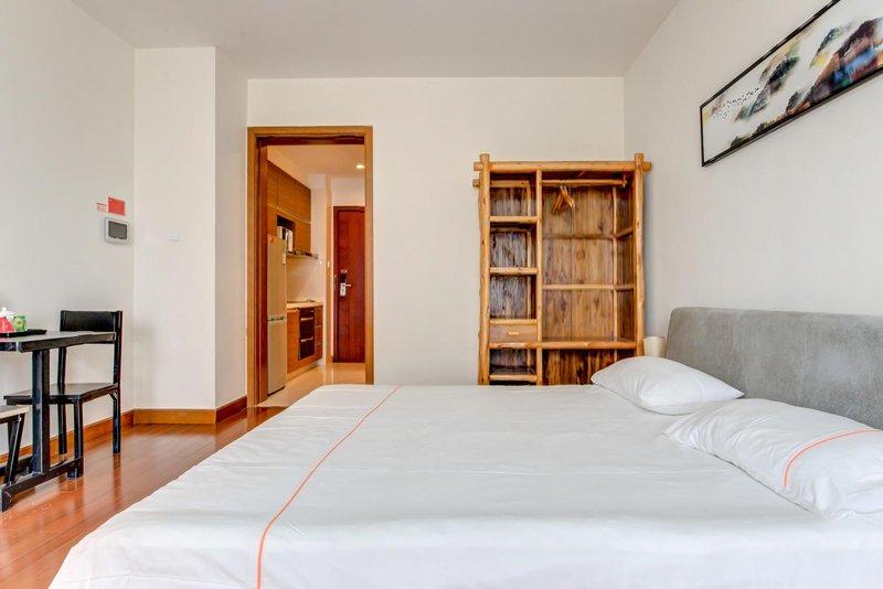 豪斯贝尔酒店式公寓(珠海拱北口岸店)