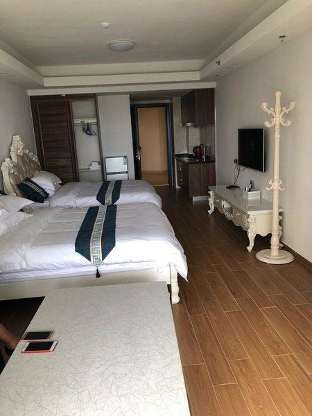 阳江海陵岛公寓海景别墅西别墅租房版双图片