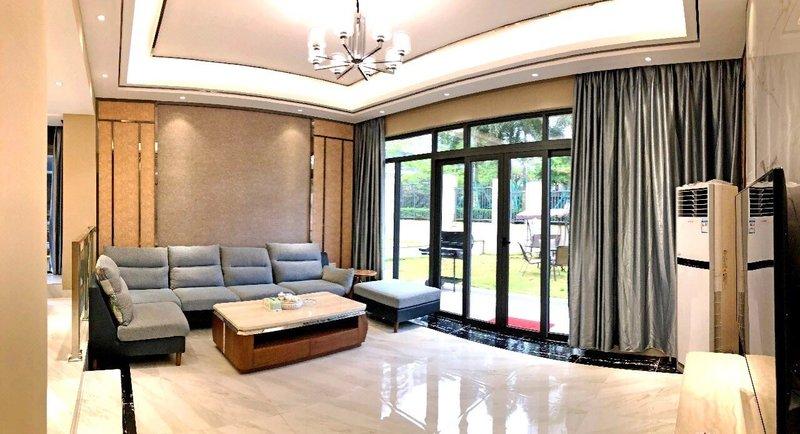 阳江海陵岛别墅别墅海景扬州公寓市区图片