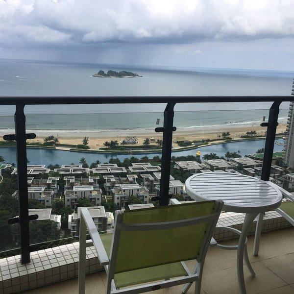 阳江海陵岛海景别墅二层一点简单图公寓别墅的图片
