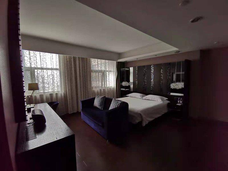 利润水晶桔子(上海北外滩店)酒店情趣用品的店图片