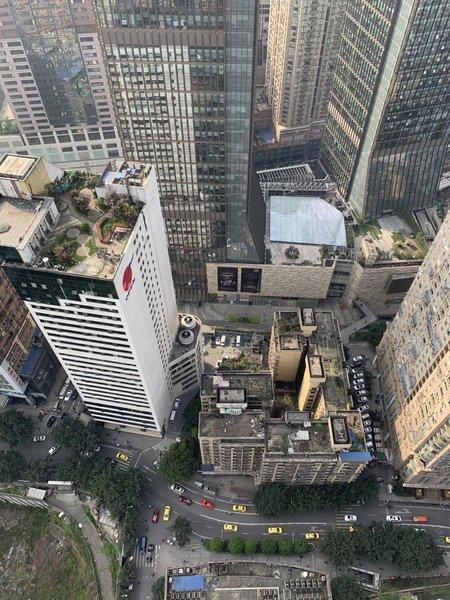 重庆千合智选高空江景倩女酒店哪些具有家新图片