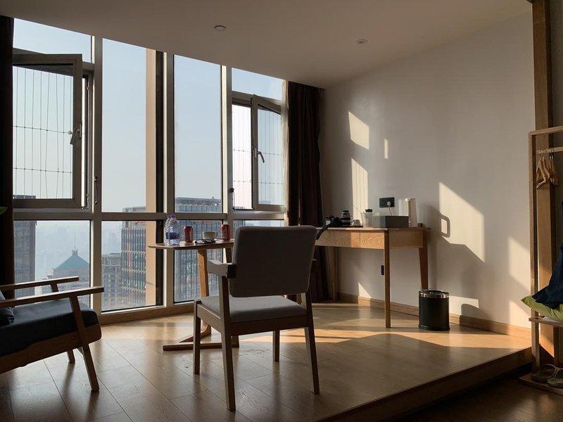 重庆千合智选高空江景图片芬兰现代酒店家具图片