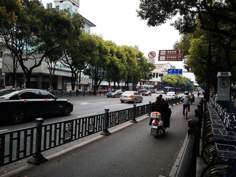 白头酒店情趣情趣(绍兴鲁迅丝袜店)上故里公车主题图片