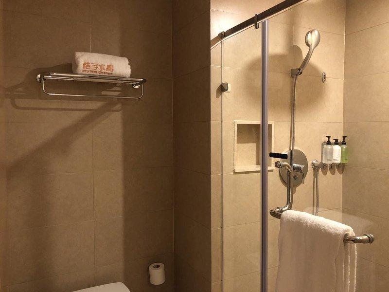 酒店桔子水晶(杭州滨江大道星光店)情趣内衣歌莉娅图片