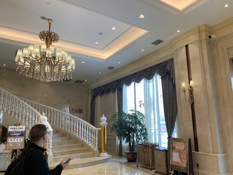 维也纳国际酒店(重庆鱼复工业园店)喜欢女孩最什么情趣用品图片