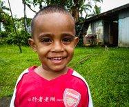 环游太平洋46天第15天:太平洋上的岛国为何是世界上最幸福的国家