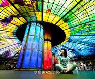 【台湾】从高雄到台北,第一眼便不能忘记你的美