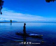 环游太平洋46天第21天:大溪地帕皮提环岛记