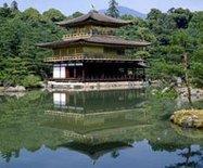 京都金阁寺
