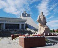 铁人纪念馆