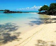 毛里求斯大湾