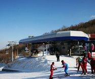 新体委滑雪场