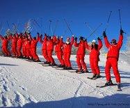 新濠滑雪场