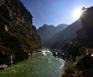 [云南]沿着怒江行走,有一种与众不同的体验
