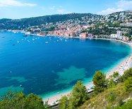 法国尼斯·全欧洲最具魅力的黄金海岸