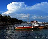伯利兹:被中国人承包所有超市的超美小岛
