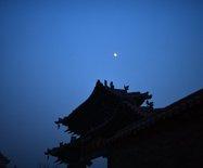 【原創】平遙古城:彌漫著煤味醋香,隨處可見建筑之美