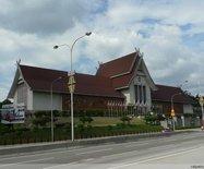 每座城市都有地标建筑,吉隆坡双子塔的地标含义最让人叹服