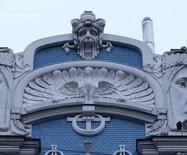 【拉脱维亚】里加,在艺术的城市看建筑赏芭蕾