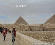 进入非洲仿佛穿越到80年代:开罗初步印象