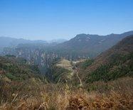 【湖南4】武陵源·天子山