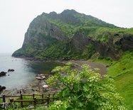 【夏日济州】换个角度看城山日出峰,实地感受海女辛劳