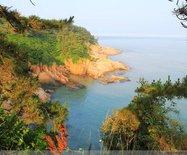 中国好望角,中国最美八大海岸,秦始皇在此止步