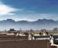 河北(7):蔚州八百堡之大固城、代王城、宋家莊古堡