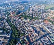【自驾中欧】带上老婆去波兰:邂逅古老而美丽的克拉科夫