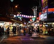 【逢甲夜市】台湾最大的小吃街(图组45P)