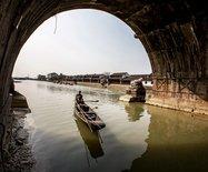 """京杭大运河,水上的""""丝绸之路"""""""