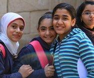 【埃及】开罗老城幸福感爆棚的孩子们