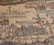这里有全球最古老最完整用230万块马赛克拼的地图