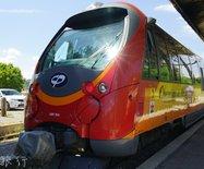 百年歷史法國松果小火車,帶你走進深藏在普羅旺斯不為人知的小鎮