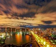 一座被水滋润的百湖之城,它的名字叫大庆!