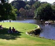 墨爾本皇家植物園