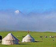 大美新疆-大美天山