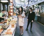 韩国人带你探寻不起眼的市场,让你吃遍韩国美食!