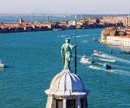 威尼斯大运河