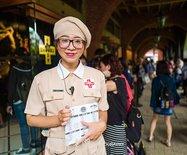 台湾这家眼科好奇怪,不看病却卖书给游客吃